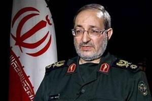 سردار جزایری: توان دفاعی ایران تحت تاثیرمراودات دیپلماتیک قرار نخواهد گرفت