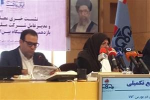 صادارت بیش از سه میلیون تن محصولات پتروشیمی/ رشد ۱۰۰ درصدی شرکتهای خارجی در یازدهمین نمایشگاه ایران پلاست