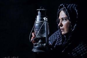«زنانی که با گرگ ها دویده اند» با لعیا زنگنه کلید خورد