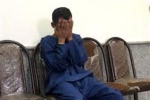 اسماء رادر مسیر نانوایی ربودند!/جزئیات  آدم ربایی در مشیریه