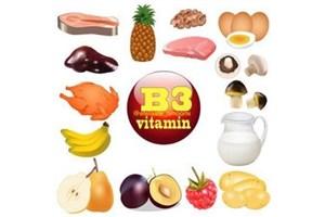 کمبود ویتامین B3 باعت بروز این بیماری می شود