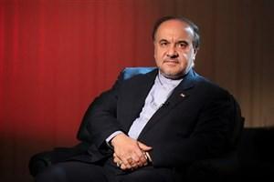 سلطانیفر: ایران حامی شورای المپیک آسیا خواهد بود/ شیخ احمد: از برنامهها و توسعه ورزش ایران حمایت کامل میکنم