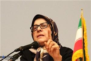 زنان با پیروزی انقلاب اسلامی هویت اجتماعی پیدا کردند