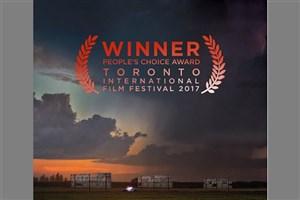 جوایز جشنواره فیلم تورنتو اهدا شد