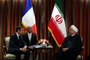 نقش اروپا و فرانسه در حفظ فضای مثبت پسابرجام مهم است/  همه پرسی در اقلیم کردستان عراق بسیار خطرناک است