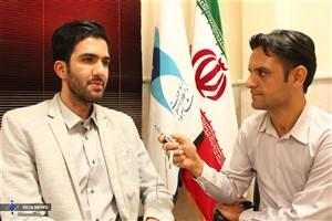 دارنده مدال برنز المپیاد کشوری دانشجویان پزشکی: همه زمینهها برای رشد در دانشگاه آزاد اسلامی فراهم است