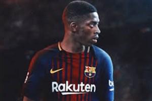 ستاره بارسلونا و توجیه جدایی جنجالی از دورتموند