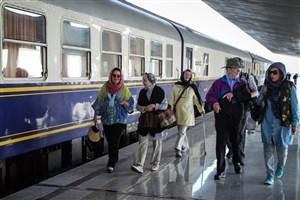 ایران  رتبه دوم سریعترین رشد گردشگری جهان را کسب کرد