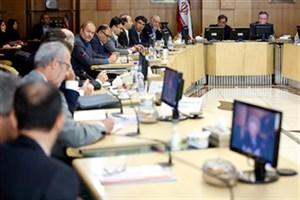 آغاز دور جدید اعطای اعتبارات مالی بین فرانسه و ایران