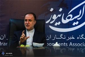واکنش رئیس فراکسیون نمایندگان ولایی مجلس به معرفی اردکانیان و غلامی