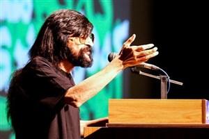 آهی: حسین منزوی مبدع وزن های شگفت انگیز و ملودیک بود
