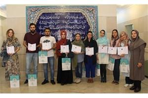 استادان غیر ایرانی در آموزش زبان فارسی  موفق ترند