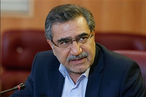افزایش 75 درصدی حجم انتقال گاز از منطقه پنج عملیات انتفال گاز ایران