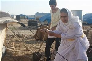 «باد سیاه» با عوامل ایرانی نماینده عراق در اسکار شد