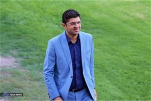 علی عباسی: بازی با پرسپولیس قطعا در ثامن خواهد بود