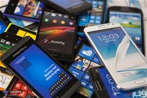 واردات موبایل 100 میلیون دلاری شد/  کشورهای صادرکننده موبایل به کشور را بشناسید + سند