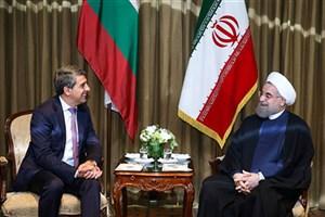زمینه ها  برای توسعه روابط اقتصادی و تجاری تهران – صوفیه گسترده است