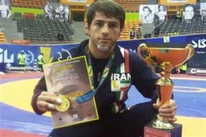 Bojnourd SAMA IAU Student Pockets Gold in Medved 2017