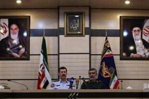 سردار حاجی زاده : داعش تمام میشود اما توطئه آن پایان نمی پذیرد