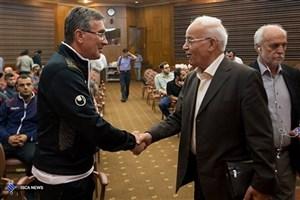 کاشانی: پیروزی پرسپولیس در تاریخ ثبت میشود/ دلم برای استقلال سوخت