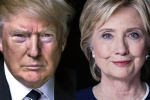 کلینتون:مقصر رییس جمهور شدن ترامپ من هستم