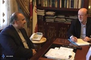 انتقاد شدید وزیر ورزش از عضو جنجالی هیأت مدیره استقلال/ سونامی بزرگی در راه است