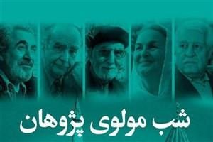 برگزاری شب مولوی پژوهان در مرکز دائره المعارف بزرگ اسلامی