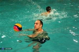 رضوانی: آرزویم مدال جاکارتاست/ تیمهای فوتبال در شنا سرمایهگذاری کنند