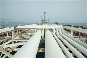 زیرساختهای صادراتی شرکت پایانههای نفتی بازسازی شد