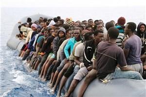 100 کشته در سواحل لیبی
