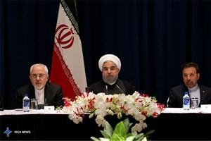 مواضع ایران مورد تأیید همه کشورها است