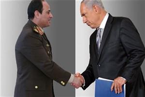 انتقاد شدید از رئیس جمهور مصر در فضای مجازی
