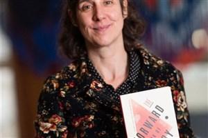 یک شاعر ایرلندی برنده جایزه «فوروارد» شد