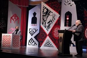 شعرخوانی شاعران در وصف حضرت علی اصغر(ع)