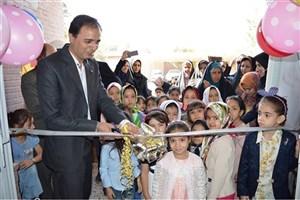 مدرسه سما اردکان افتتاح شد