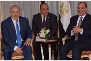 رژیمهای عربی به سازش با اشغالگران پایان دهند