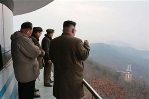 زلزله 3.4 ریشتری در کره شمالی  !