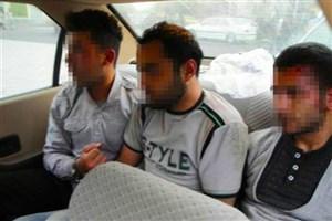 پایان گروگانگیری ۵۰۰ هزار یورویی مهندس تهرانی
