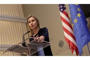 پیشنهادی برای تحریم ایران مطرح نیست