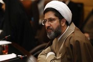 حسینزاده بحرینی عضو ناظر مجلس در شورای فقهی بانک مرکزی شد