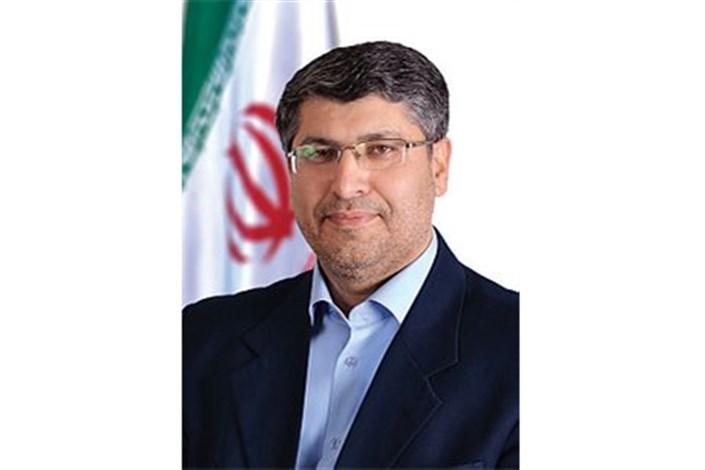 علی اکبر کریمی نماینده اراک