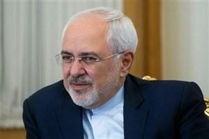 ظریف:شهدا با خون پاکشان عزت و سربلندی ملت بزرگ ایران را تضمین کردند