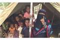 غارنشینی مردم یمن