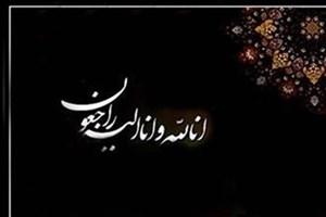 ملیپوش سابق اسکواش ایران درگذشت