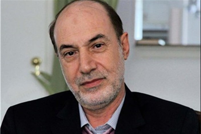 علی تعالی، فرماندار همدان