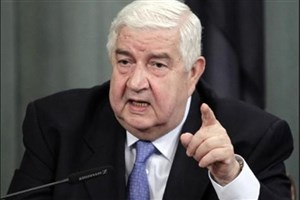 مخالفت دمشق با برگزاری رفراندوم اقلیم کردستان