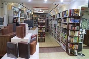 ویترین سهگانه کتابشهرها  در ایام محرم، دفاع مقدس و بازگشایی مدارس