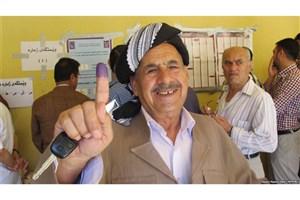 نتایج رسمی انتخابات اقلیم کردستان عراق اعلام شد