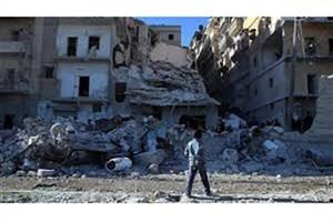 کشته شدن ده¬ها غیر نظامی توسط ائتلاف به رهبری آمریکا