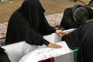 محدودیت های تردد و توقف مراسم تشییع پیکر شهید حججی در تهران اعلام شد